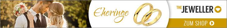 Eheringe, Verlobungsringe, Partnerringe, Ringe zu günstigen Preisen