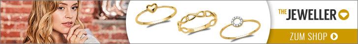 Schmuck und Uhren günstig und hochwertig bei The Jeweller