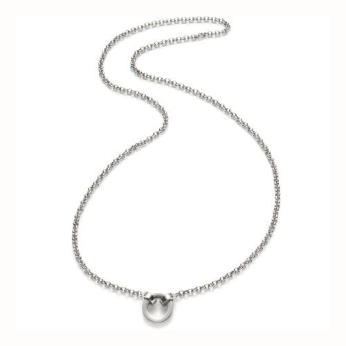 Halskette 80 Basic Pea Darlin's