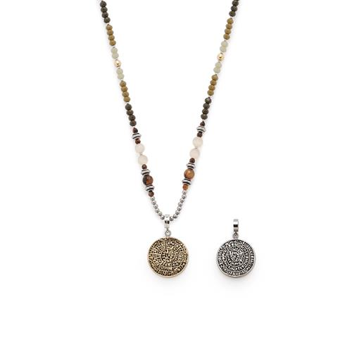 Tropheo Halskette für Damen mit Darlin´s Charm