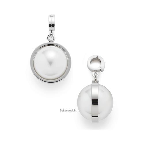 Darlin´s Charm Savina aus Edelstahl mit Perle