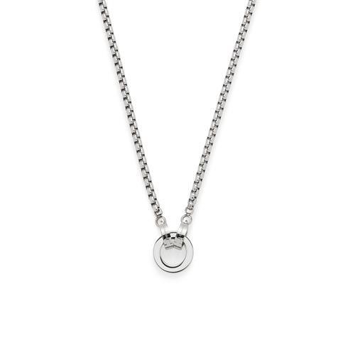 Halskette Vittoria Darlin´s für Damen aus Edelstahl