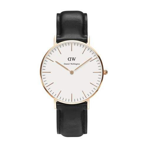 Daniel Wellington Classic Sheffield Damenuhr 0508DW
