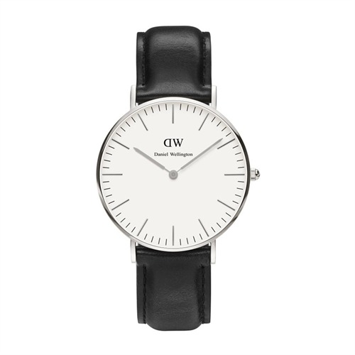 Classic Sheffield Damenuhr Daniel Wellington 0608DW