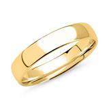 Ring für Herren aus 14K Gold, gravierbar
