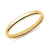 Men's Ring In 14K Yellow Gold