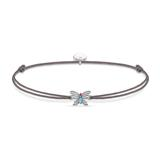 Damen Armband Schmetterling Little Secret