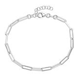 Armkette für Damen aus Sterlingsilber