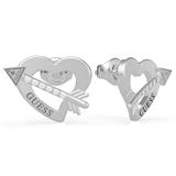 Ladies Earrings Cupid Stainless Steel Arrow