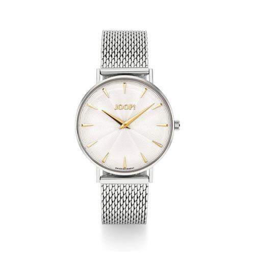 Uhren für Frauen - Armbanduhr für Damen aus Edelstahl  - Onlineshop The Jeweller