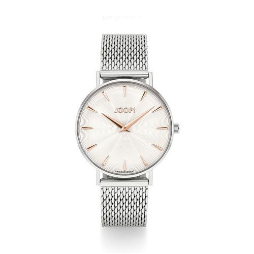 Uhren für Frauen - Damenuhr aus Edelstahl mit Quarzwerk  - Onlineshop The Jeweller