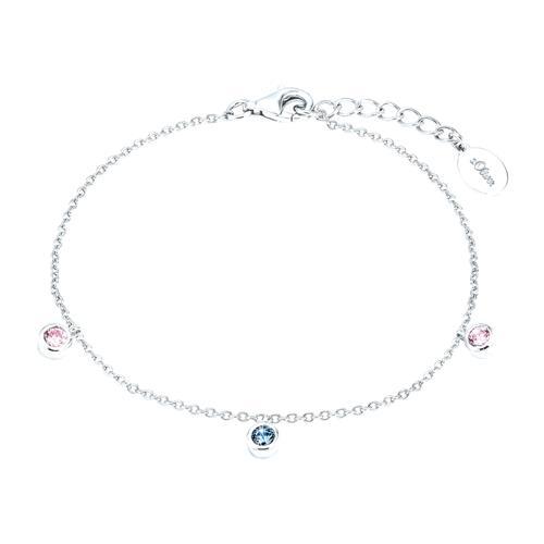 Armkette für Mädchen aus Sterlingsilber