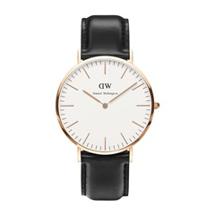 Daniel Wellington Herrenuhr Classic Sheffield 0107DW