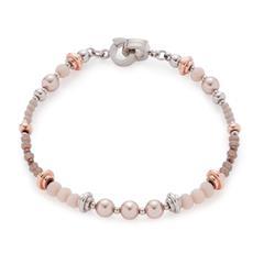 Darlin´s Armband Clea für Damen aus Edelstahl