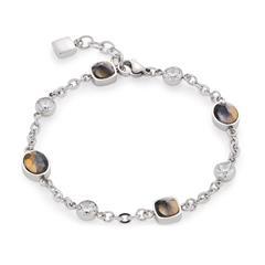 Edelstahl Armband Ofelia für Damen