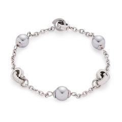 Darlin´s Armband Lotta für Damen aus Edelstahl