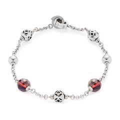 Armband Sibilla Darlin´s aus Edelstahl für Damen