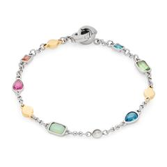 Darlin´s Armband Rimini für Damen aus Edelstahl