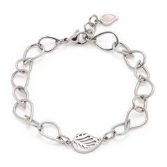 Armband Maia für Damen aus Edelstahl