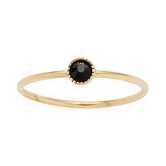 Ring Lola Ciao für Damen aus Edelstahl, gold