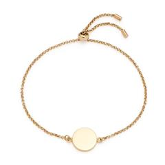 Marla Armband für Damen aus Edelstahl, vergoldet