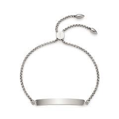 Armband Elisa für Damen aus Edelstahl