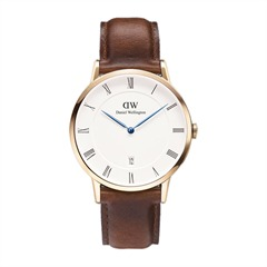 Herrenuhr Dapper Sw Mawes Daniel Wellington 1100DW