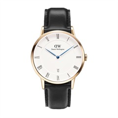 Dapper Sheffield Herrenuhr Daniel Wellington 1101DW