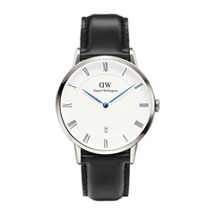 Daniel Wellington Herrenuhr Dapper Sheffield 1121DW