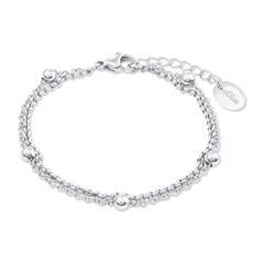 Armband für Damen aus Edelstahl
