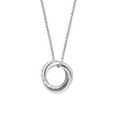 Halskette für Damen aus Sterlingsilber