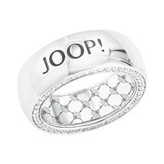 Ring für Damen aus 925er Silber mit Zirkonia