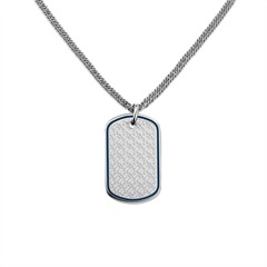 Kette Men´s Casual Dog Tag