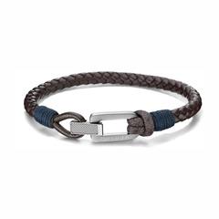 Armband Casual Core aus Leder