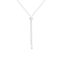 Halskette Dressed Up für Damen aus Edelstahl
