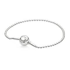 ESSENCE Kugelarmband aus 925er Silber