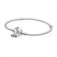 Armband Wildflower Meadow 925er Silber