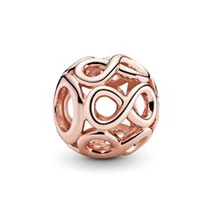 Slide Bead Infinity ROSE