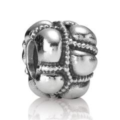 Silber Charm Paket