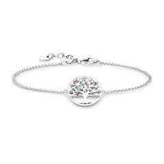 Armband Tree of Love aus 925er Silber