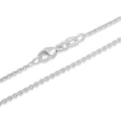 Ankerkette Silber 1,2mm