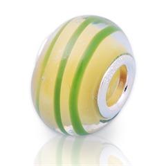 Glas Bead für Ihr individuelles Armband