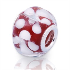 Glas Bead zum Sammeln und kombinieren