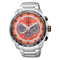 Citizen Sports Chronograph Racing Eco-Drive CA4234-51X