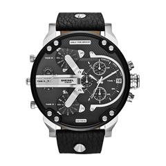 Chronograph Daddies-Edition black & white