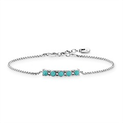Armband Ethno Diamanten