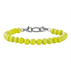 Armband Hot Glam Glowing Yellow