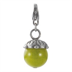 EDC Charm Edgy Starlet Frosty Green Berry EECH10120B000