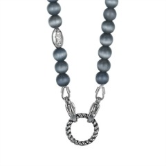 EDC Kette Color Play - Misty Grey EENL10245A420