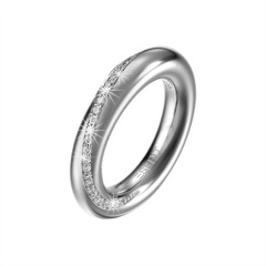 Esprit Coll. Ring Peribess Silber Zirkonia ELRG91429A